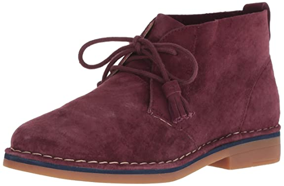 58b05dbc7675 Amazon.com  Hush Puppies Women s Cyra Catelyn Ankle Boot  Shoes