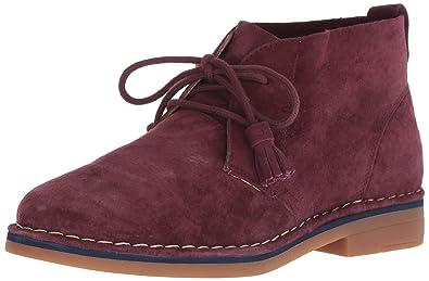 d314962570a Hush Puppies Cyra Catelyn, Women's Chukka Boots