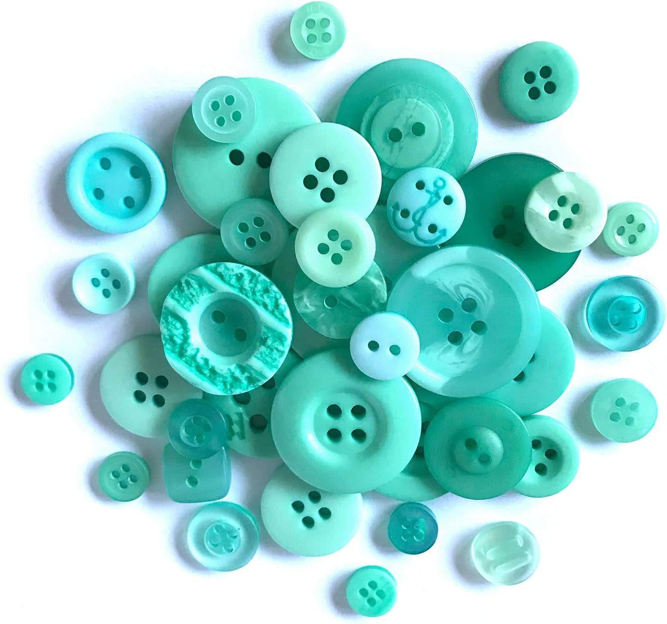 Layer Cake Button Buttons Galore Bulk Buy Craft /& Sewing Buttons