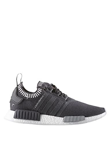 303e8d264 Image Unavailable. Image not available for. Color  NMD R1 Prime Knit  quot  Japan Boost quot  S81849 black  white ...