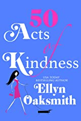 Fifty Acts of Kindness Kindle Edition