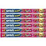 Nerds Rope Rainbow Candy, 0.92 Ounce Package (Pack of 24): Amazon.es: Alimentación y bebidas