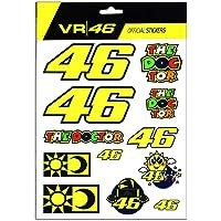 Valentino Rossi VR46 Classic Collection