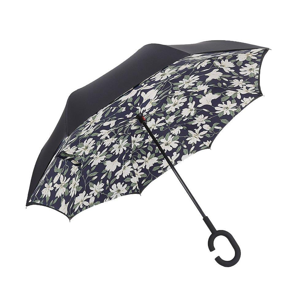 逆傘傘傘傘傘傘傘傘傘  Lily pattern B06Y2V6BQM