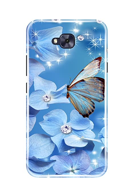 quality design 6a51b e5790 Hupshy® Asus Zenfone 4 Selfie Cover/Asus Zenfone 4 Selfie Back Cover/Asus  Zenfone 4 Selfie Designer Printed Back Case & Covers
