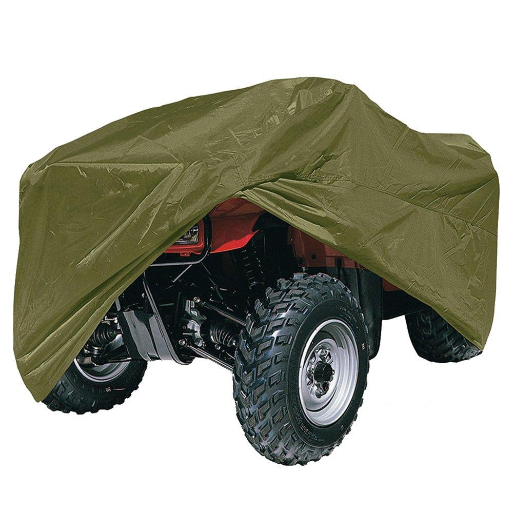 Waterproof ATV Cover Universal Fit