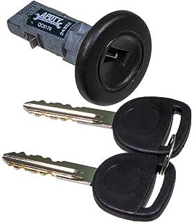 Airtex Ignition Lock Cylinder /& Keys 4H1132