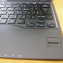 Amazon Co Jp 富士通 13 3型 ノートパソコンfmv Lifebook Uh75 B1 ピクトブラック Office Home Business Premium プラス Office 365 Fmvu75b1b パソコン 周辺機器