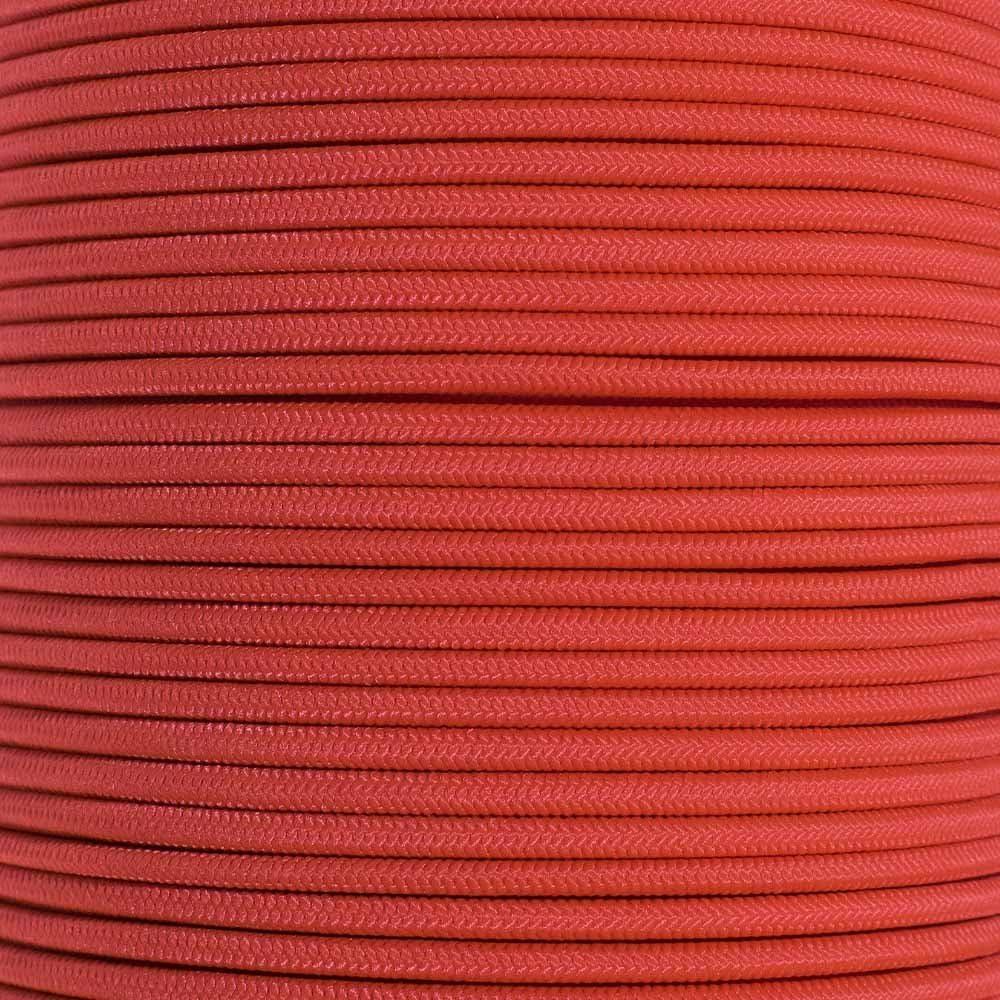 Elastic Stretch Rope for Custom Bungee Lengths Golberg 1//8 Inch Diameter Shock Cord White, 100 Feet
