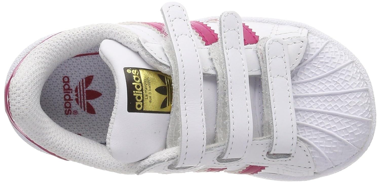 Zapatillas para B/éb/é Ni/ñas adidas Superstar CF I