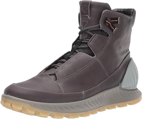 ecco mens work boots