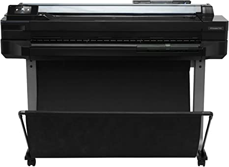 HP DESIGNJET T520 36-IN EPRINTER: Hp: Amazon.es: Informática