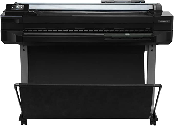 HP DESIGNJET T520 36-IN EPRINTER: Hp: Amazon.es: Informática