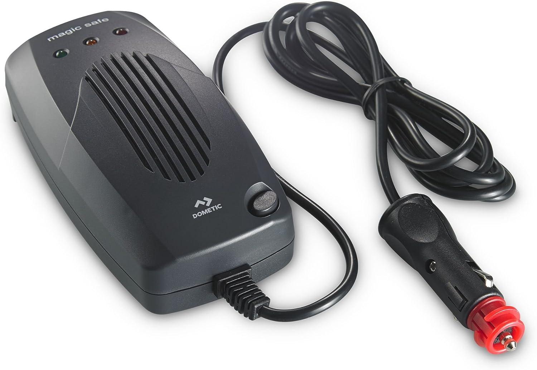 Dometic MagicSafe MSG 150 - Detector de gas, funcionamiento a 12 / 24 V, con alarma acústica