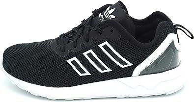 Adidas ZX Flux Advantage K (39 13 EU, Black):