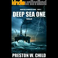 Deep Sea One (Orden der Schwarzen Sonne 2)