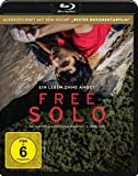 Free Solo (Blu-Ray): Deutsch