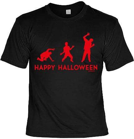 Tini Shirts Halloween T Shirt Coole Sprüchemotive