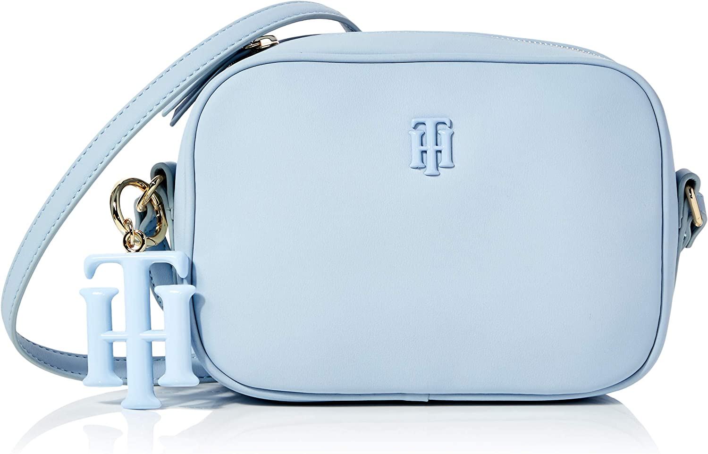 Tommy Hilfiger Th Chic Camera Bag - Bolsos maletín Mujer