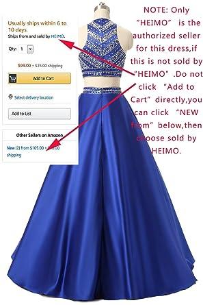 Dark Blue Emo Dresses
