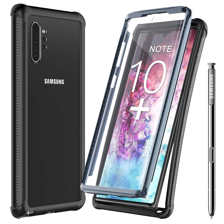 Funda Cuerpo Completo Resistente Para Samsung Note 10 Plus