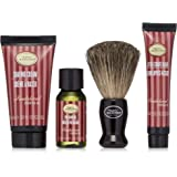 The Art of Shaving 4 Piece Mini Kit, Sandalwood