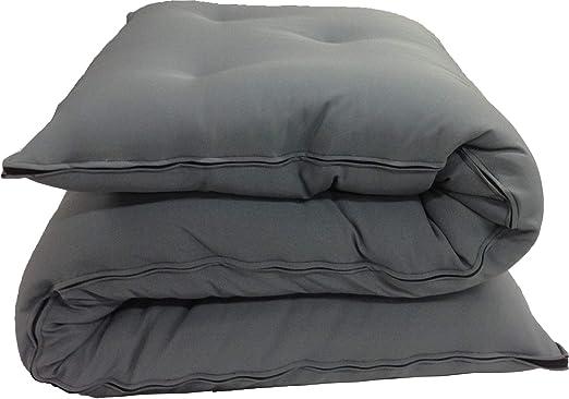 Amazon.com: Colchones de futón japoneses tradicionales ...