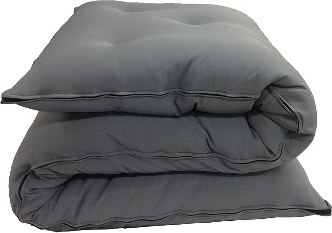Amazon.com: D & D muebles de futón colchón futón de piso ...