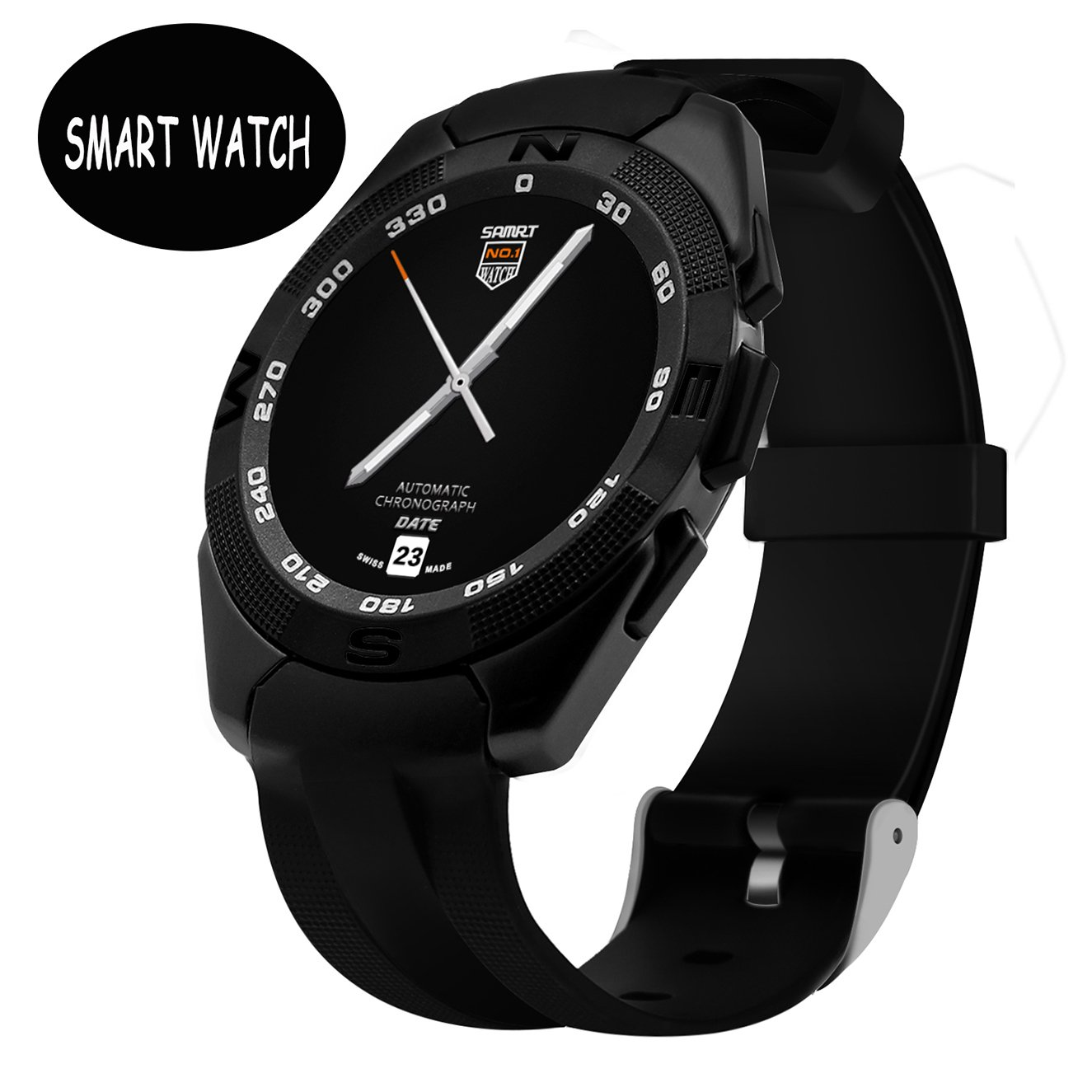 Bluetooth Smartwatch Android - Bluetooth Smart Watch Niños ...