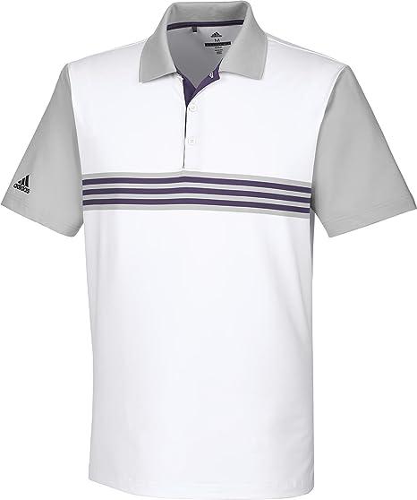 adidas Ce0014 Polo de Golf, Hombre: Amazon.es: Ropa y accesorios