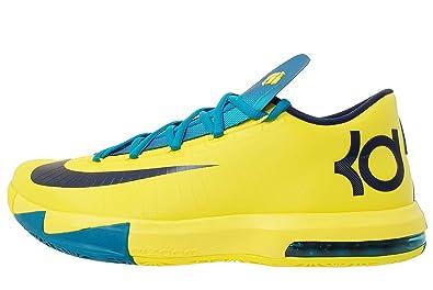 Nike KD VI - Zapatillas de Baloncesto para Hombre - Talla 52.5 EU ...