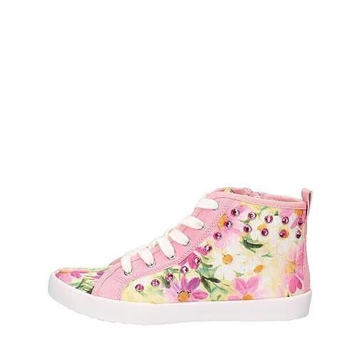 7cd176fea0 Lelli Kelly LK9729 Sneakers Girls: Amazon.co.uk: Shoes & Bags
