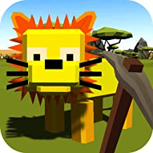 African Craft - Block Survival 3D | African Life Block Craft Survival Island Sim |African Craft World Exploration