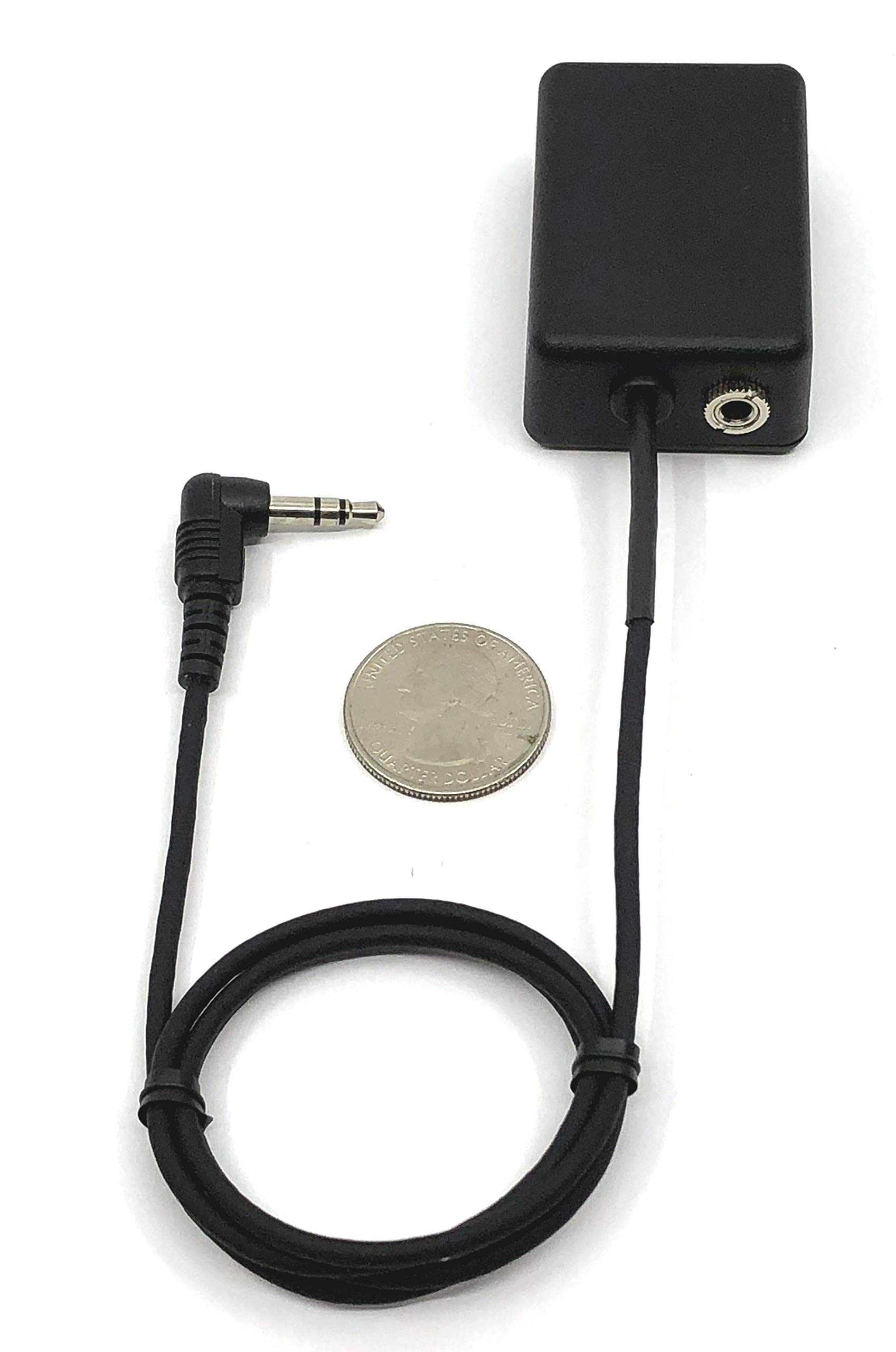 SP-SPSB-10-13004 - Sound Professionals Micro-mini Microphone Power Supply by Sound Professionals