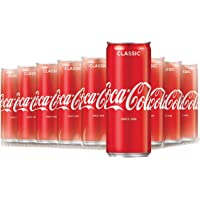 Coca-Cola Classic, 320ml (Pack of 24)