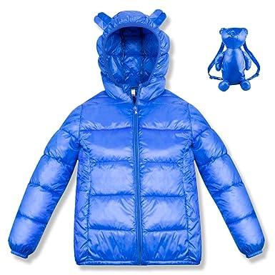 d0818c5f2d50a Kids Powder Puffer Jacket