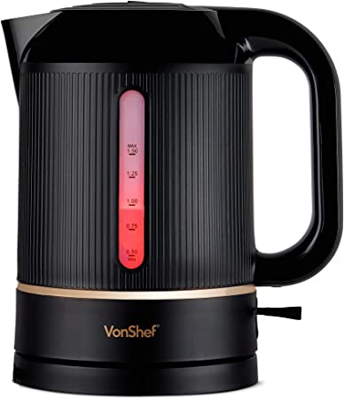 VonShef Electric Kettle – Variable