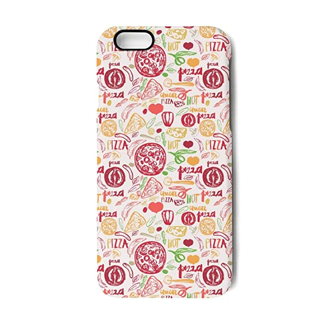 coque d iphone 6 pizza