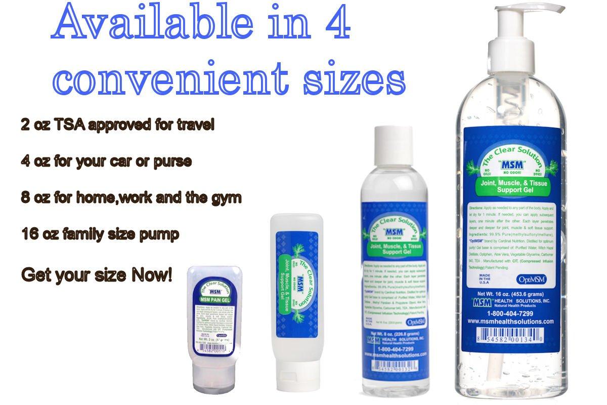 Msm Health Solutions
