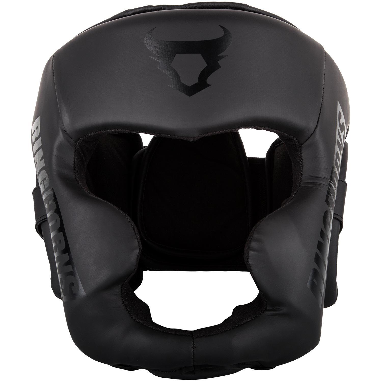 Ringhorns Charger Kopfschutz