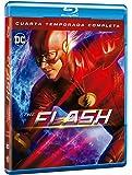 Flash Temporada 4 Blu-Ray [Blu-ray]