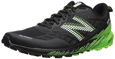 980f1daa5fa59 New Balance Summit Unknown Trail Running Shoes (2E Width) - AW18-8 Black