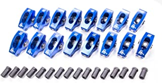 product image for Scorpion Performance 1019 SBF Roller Rocker Arms1.72 Ratio 3/8 Stud