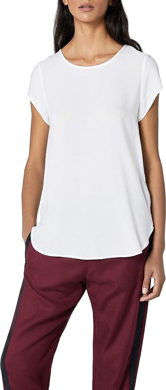 Vero Moda Boca SS Top T-Shirt Donna