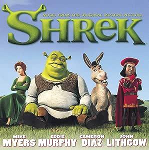 Shrek Ost
