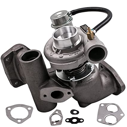 maXpeedingrods T250-4 Turbo charger Turbocharger for Toyota Land-Rover Defender Discovery 2.5 300