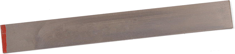 annealed 1//8 x 1-1//2 x 12 O1 Tool Steel Barstock