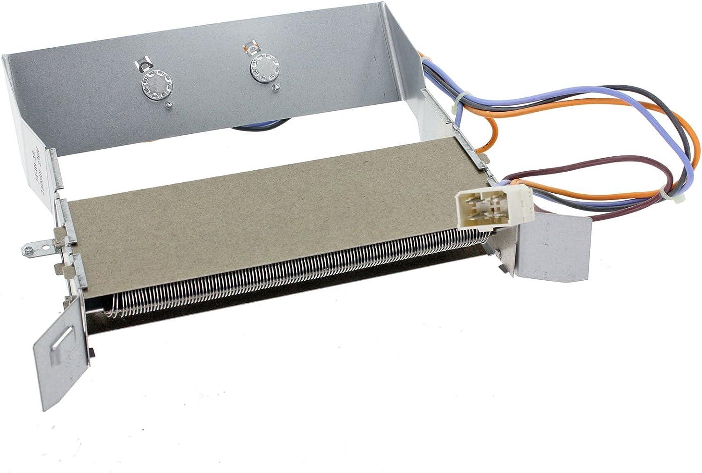 IDC75UK S/èche-linge 2300/W /él/ément chauffant Thermostat pour s/èche-linge Indesit spares2go