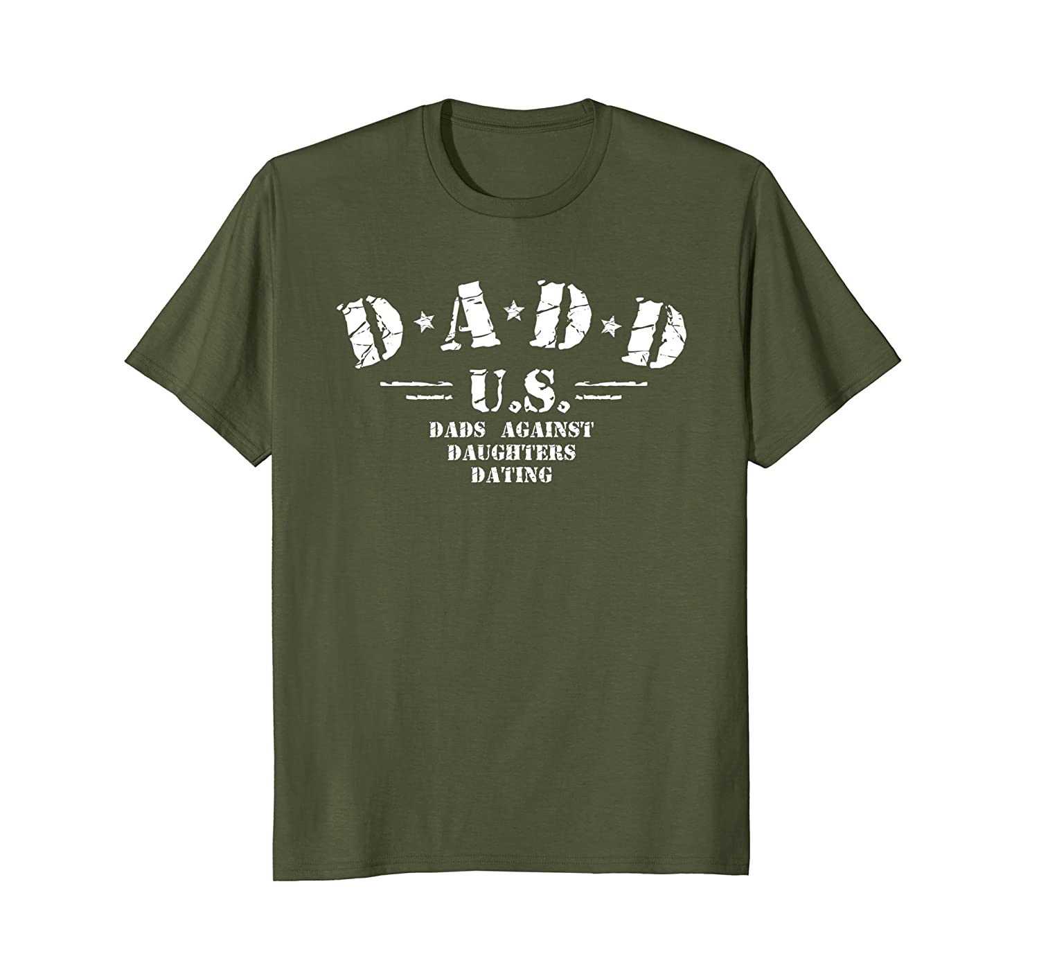 Mens Dadds Against Daughters Dating Dad Birthday Gifts