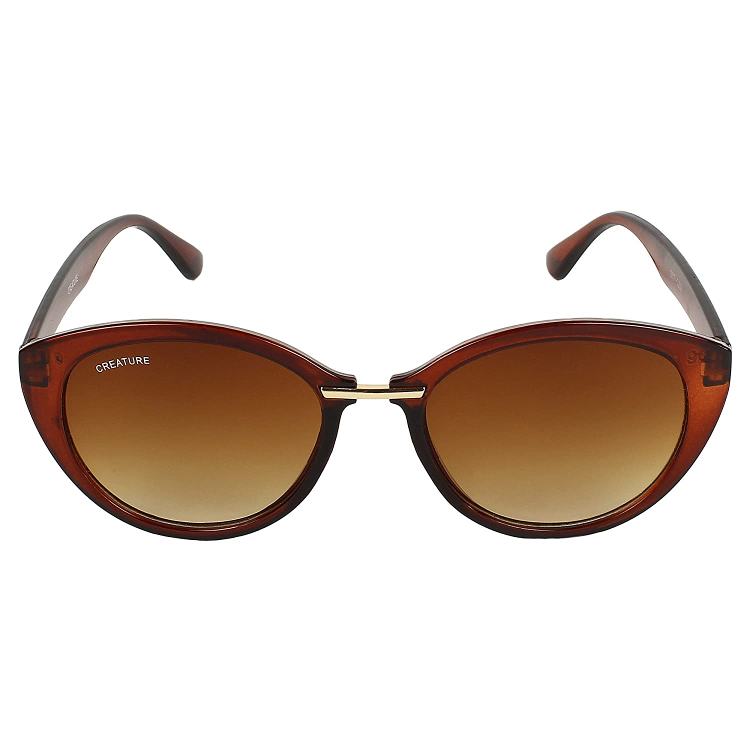Creature Cat-Eye Sunglasses For Women